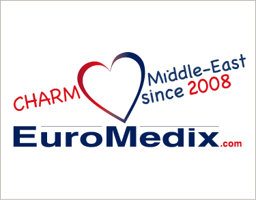 Charm Middle-East since 2008